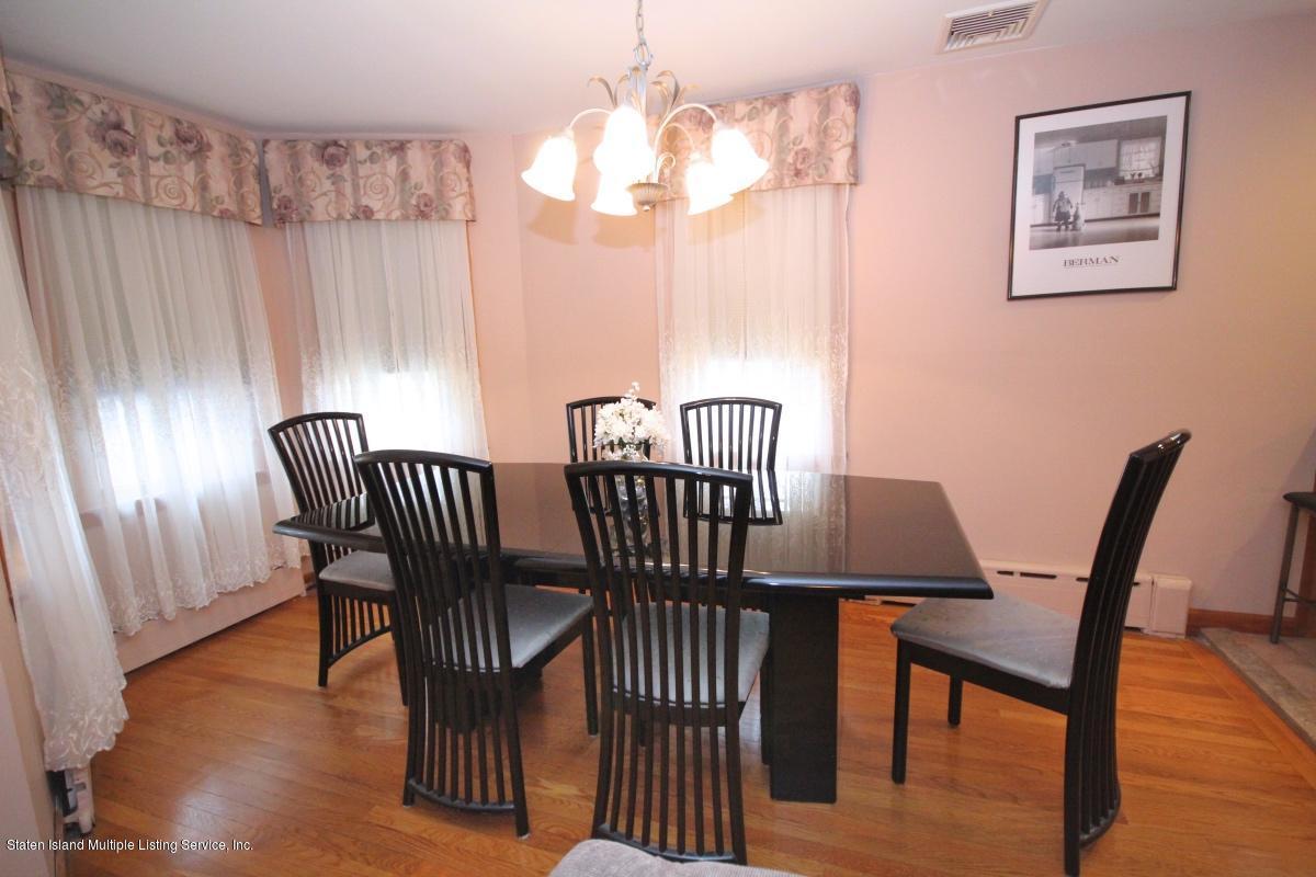 Single Family - Detached 113 Woodvale Avenue  Staten Island, NY 10309, MLS-1127531-9