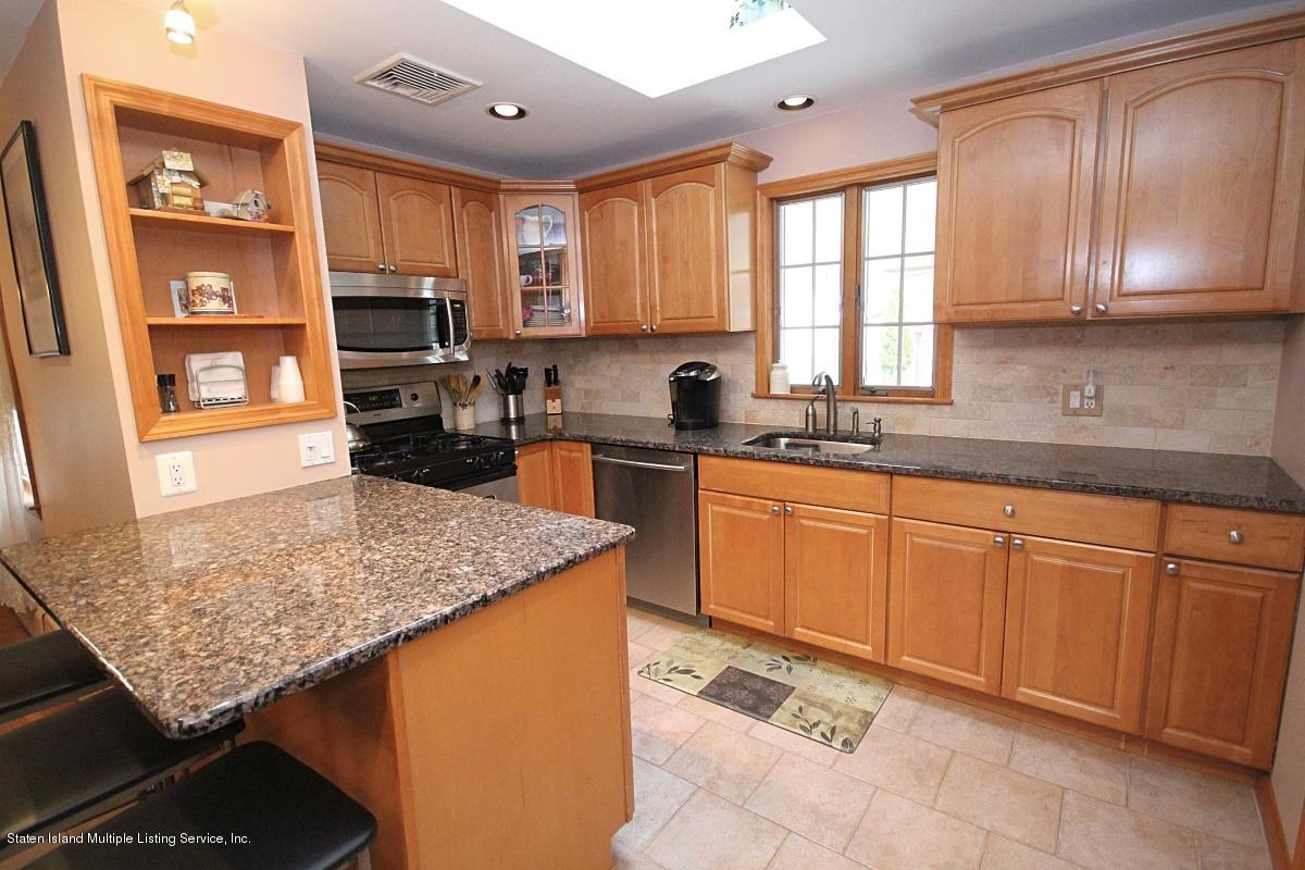 Single Family - Detached 113 Woodvale Avenue  Staten Island, NY 10309, MLS-1127531-10