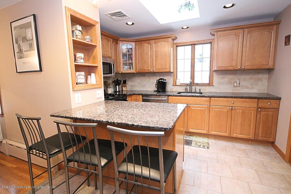 Single Family - Detached 113 Woodvale Avenue  Staten Island, NY 10309, MLS-1127531-11