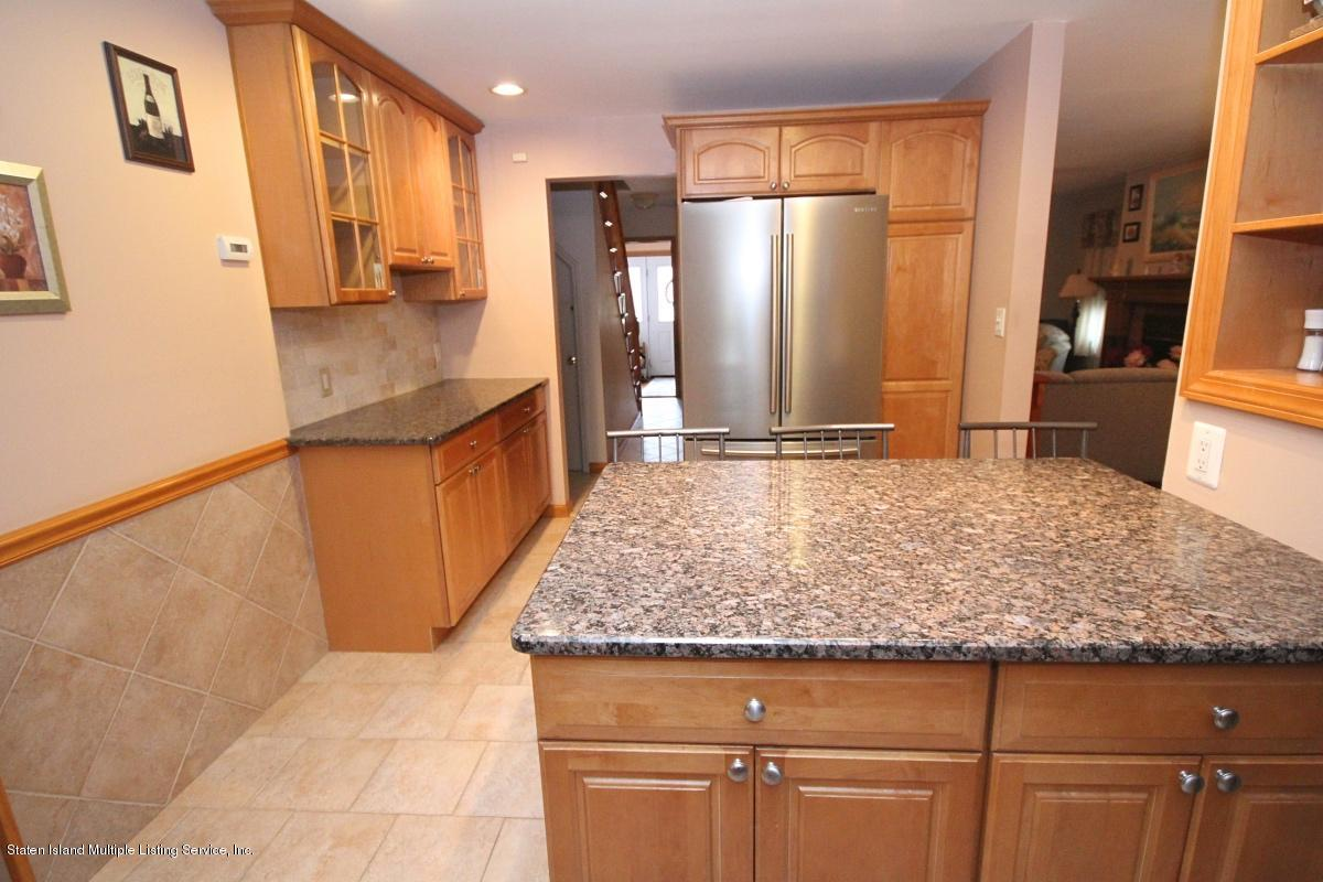 Single Family - Detached 113 Woodvale Avenue  Staten Island, NY 10309, MLS-1127531-12