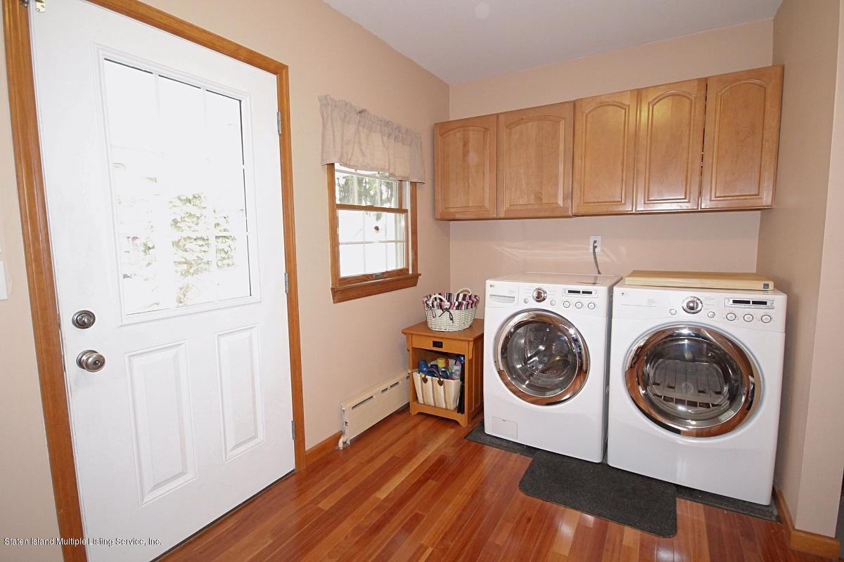 Single Family - Detached 113 Woodvale Avenue  Staten Island, NY 10309, MLS-1127531-14