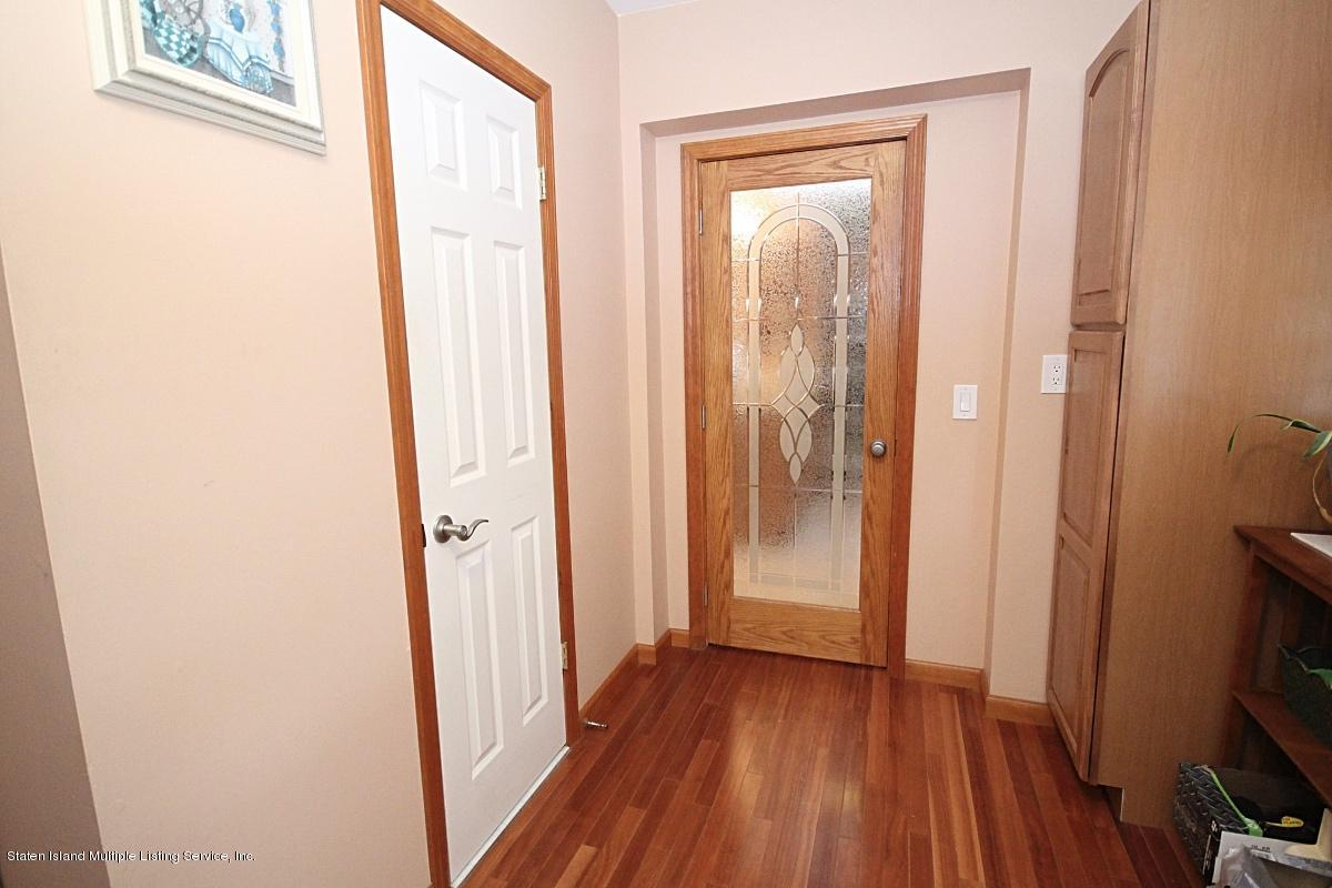 Single Family - Detached 113 Woodvale Avenue  Staten Island, NY 10309, MLS-1127531-15