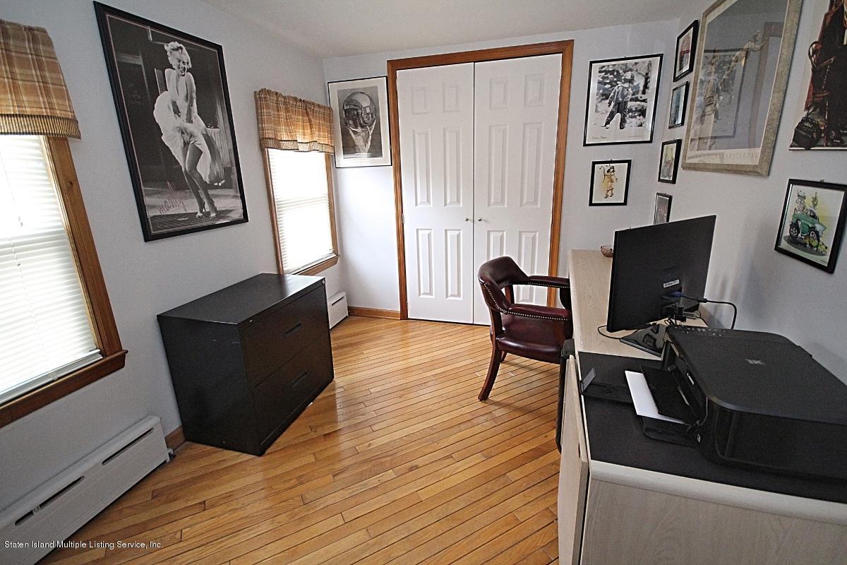 Single Family - Detached 113 Woodvale Avenue  Staten Island, NY 10309, MLS-1127531-19