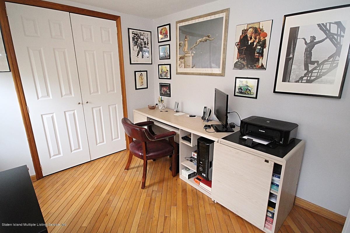 Single Family - Detached 113 Woodvale Avenue  Staten Island, NY 10309, MLS-1127531-20