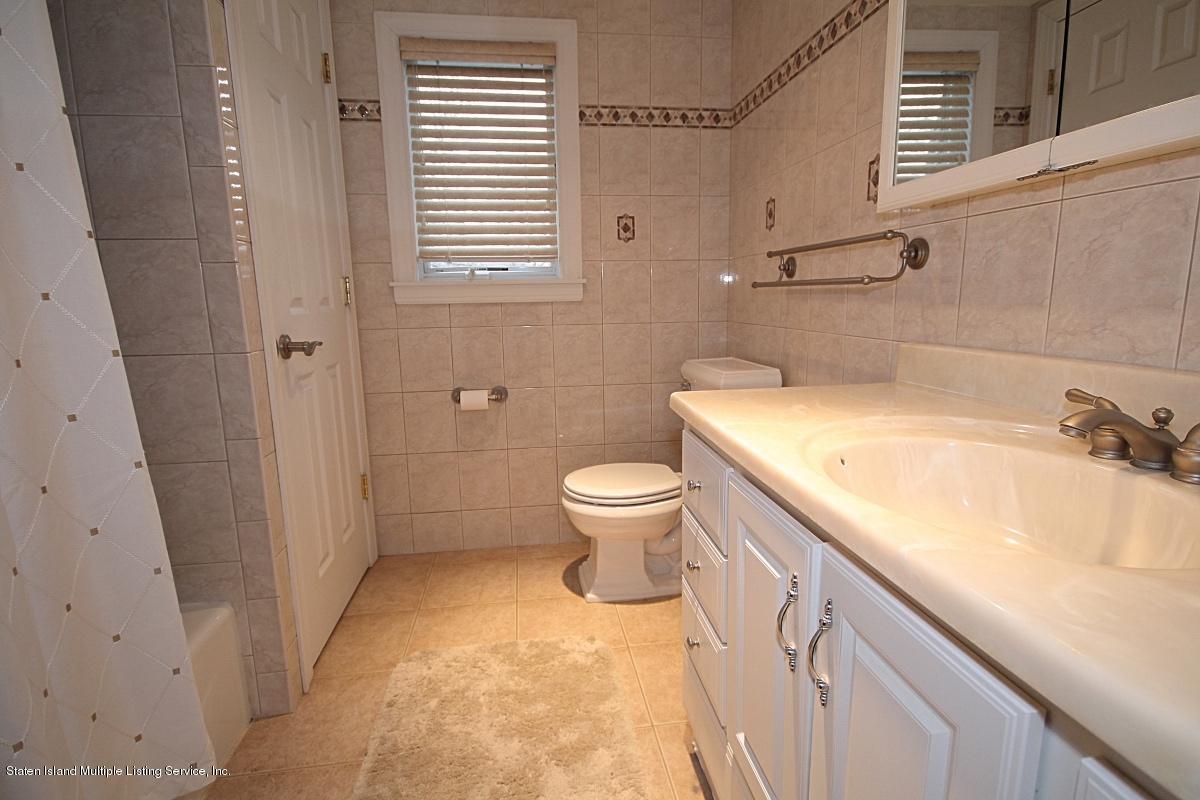 Single Family - Detached 113 Woodvale Avenue  Staten Island, NY 10309, MLS-1127531-22