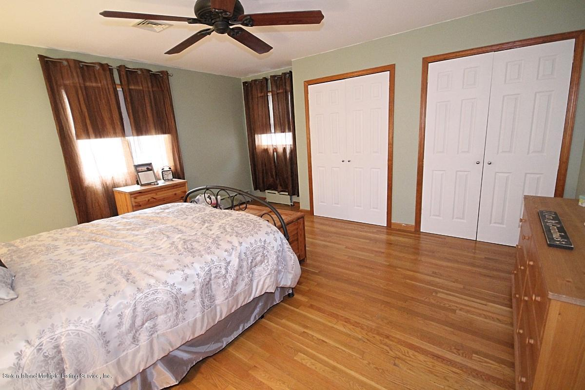 Single Family - Detached 113 Woodvale Avenue  Staten Island, NY 10309, MLS-1127531-24