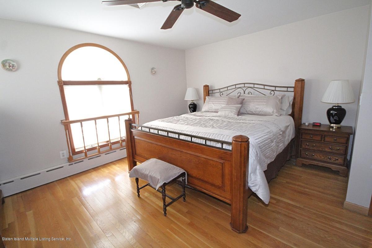 Single Family - Detached 113 Woodvale Avenue  Staten Island, NY 10309, MLS-1127531-25