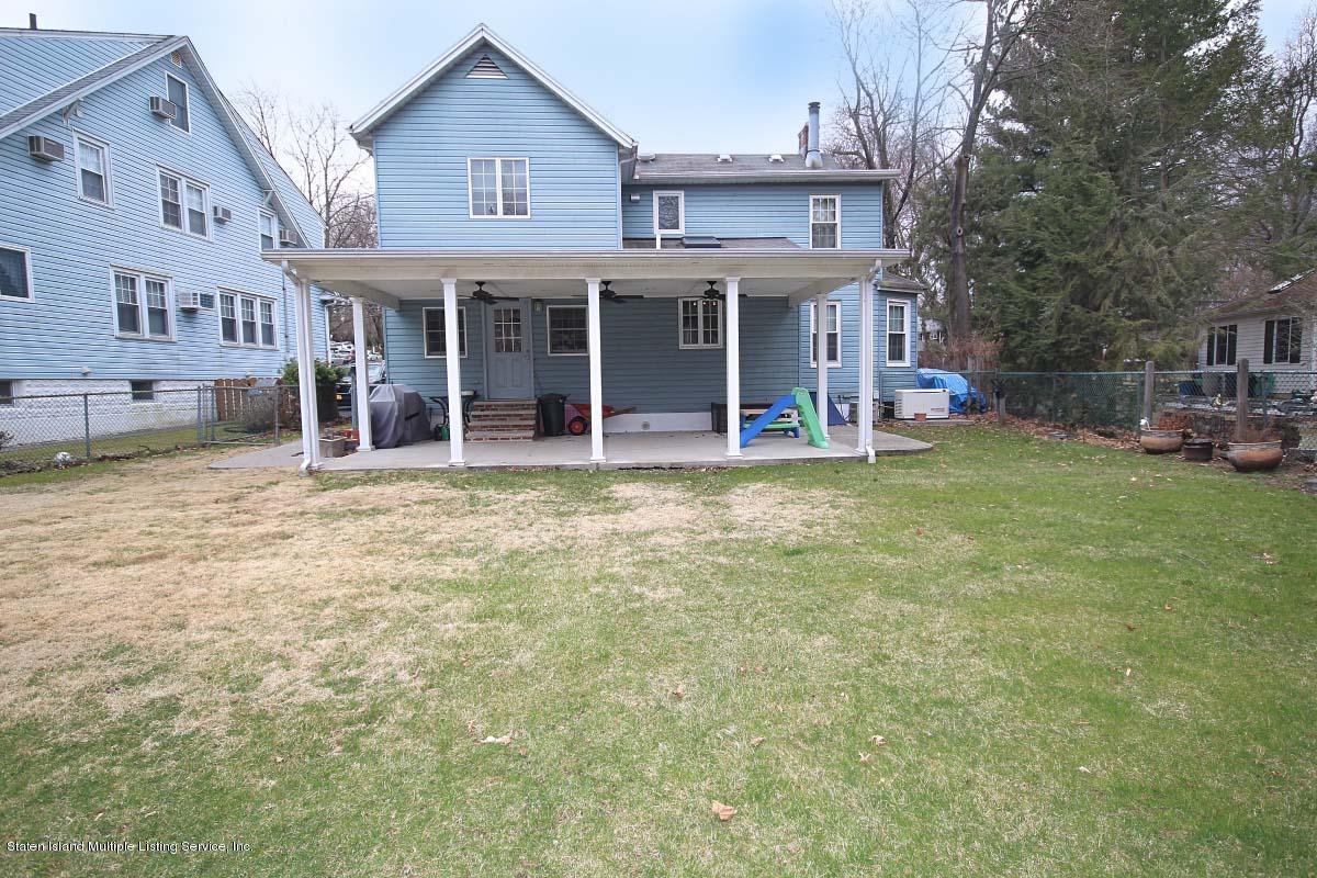 Single Family - Detached 113 Woodvale Avenue  Staten Island, NY 10309, MLS-1127531-30