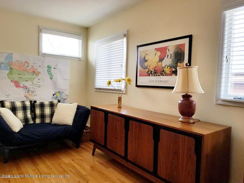 Single Family - Detached 11 Robinson Avenue  Staten Island, NY 10312, MLS-1127482-15
