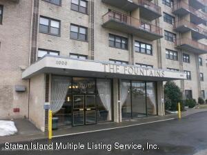 1000 Clove Road, 9m, Staten Island, NY 10301