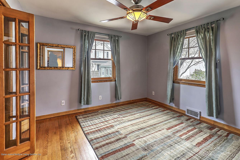 Single Family - Detached 271 Kissel Avenue  Staten Island, NY 10310, MLS-1125372-21
