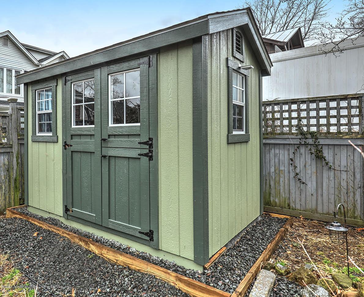 Single Family - Detached 271 Kissel Avenue  Staten Island, NY 10310, MLS-1125372-7