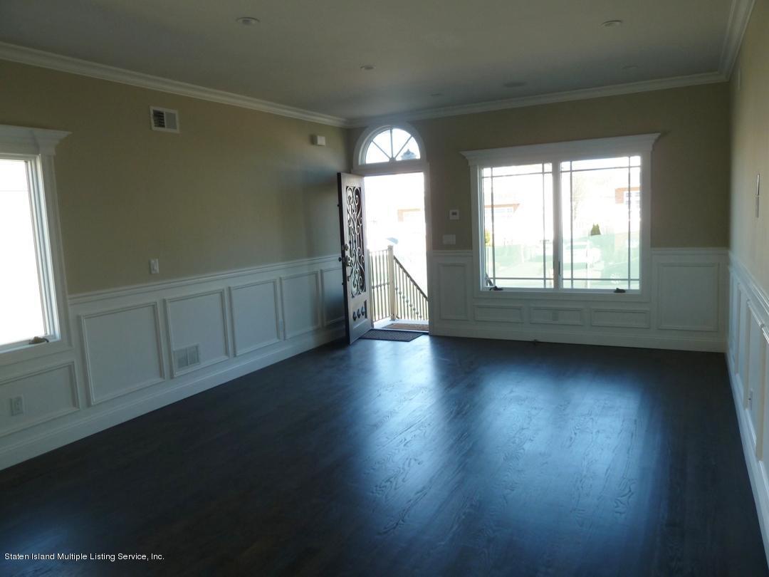 Single Family - Semi-Attached 44 Conrad Avenue  Staten Island, NY 10314, MLS-1127587-2