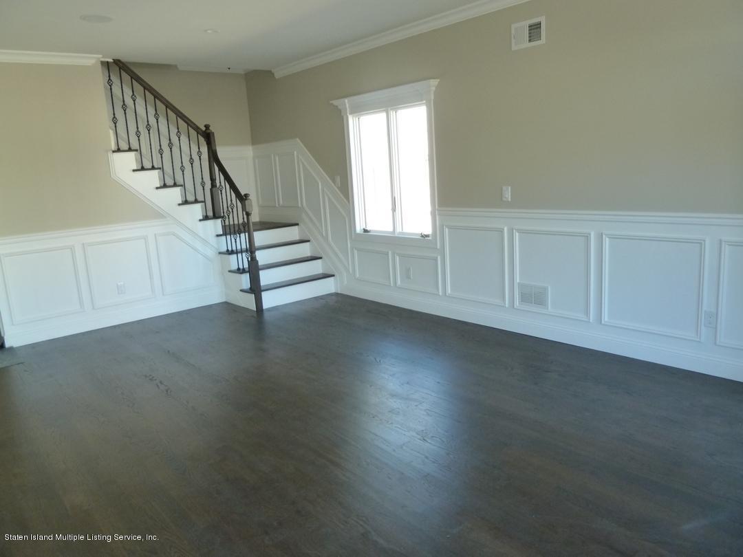 Single Family - Semi-Attached 44 Conrad Avenue  Staten Island, NY 10314, MLS-1127587-4