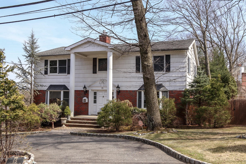 Single Family - Detached 15 Butterworth Avenue  Staten Island, NY 10301, MLS-1127612-2