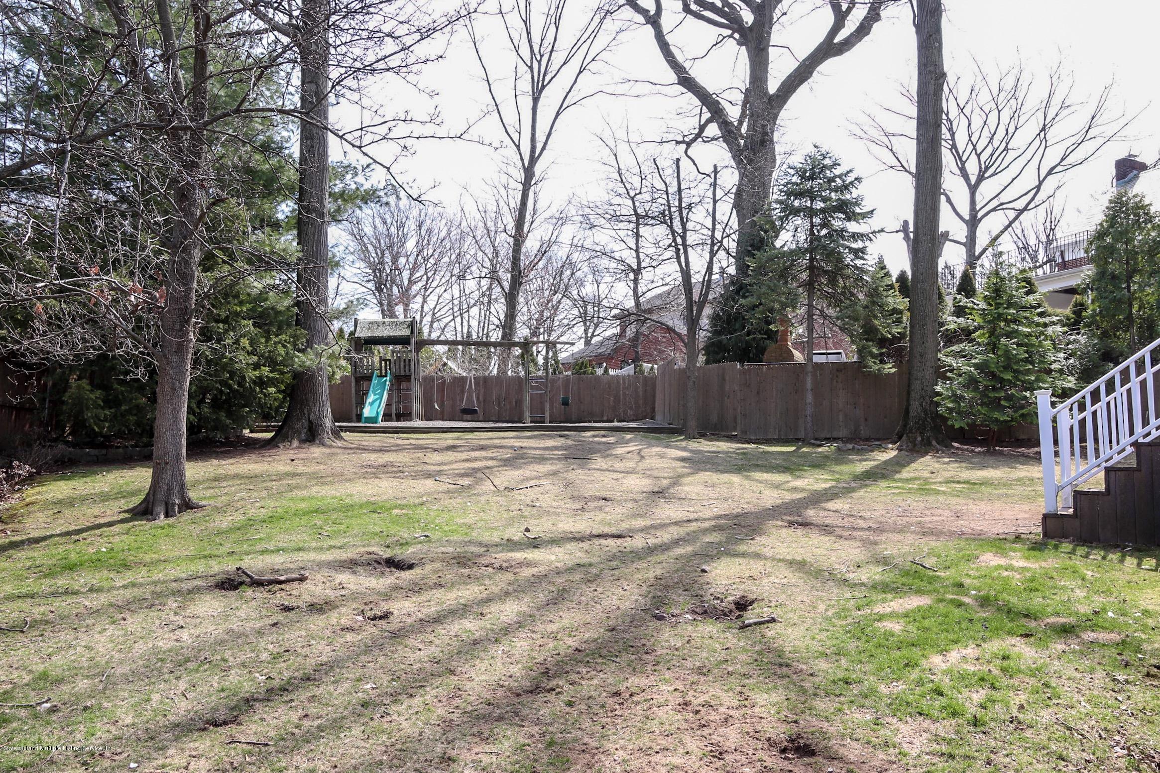 Single Family - Detached 15 Butterworth Avenue  Staten Island, NY 10301, MLS-1127612-10