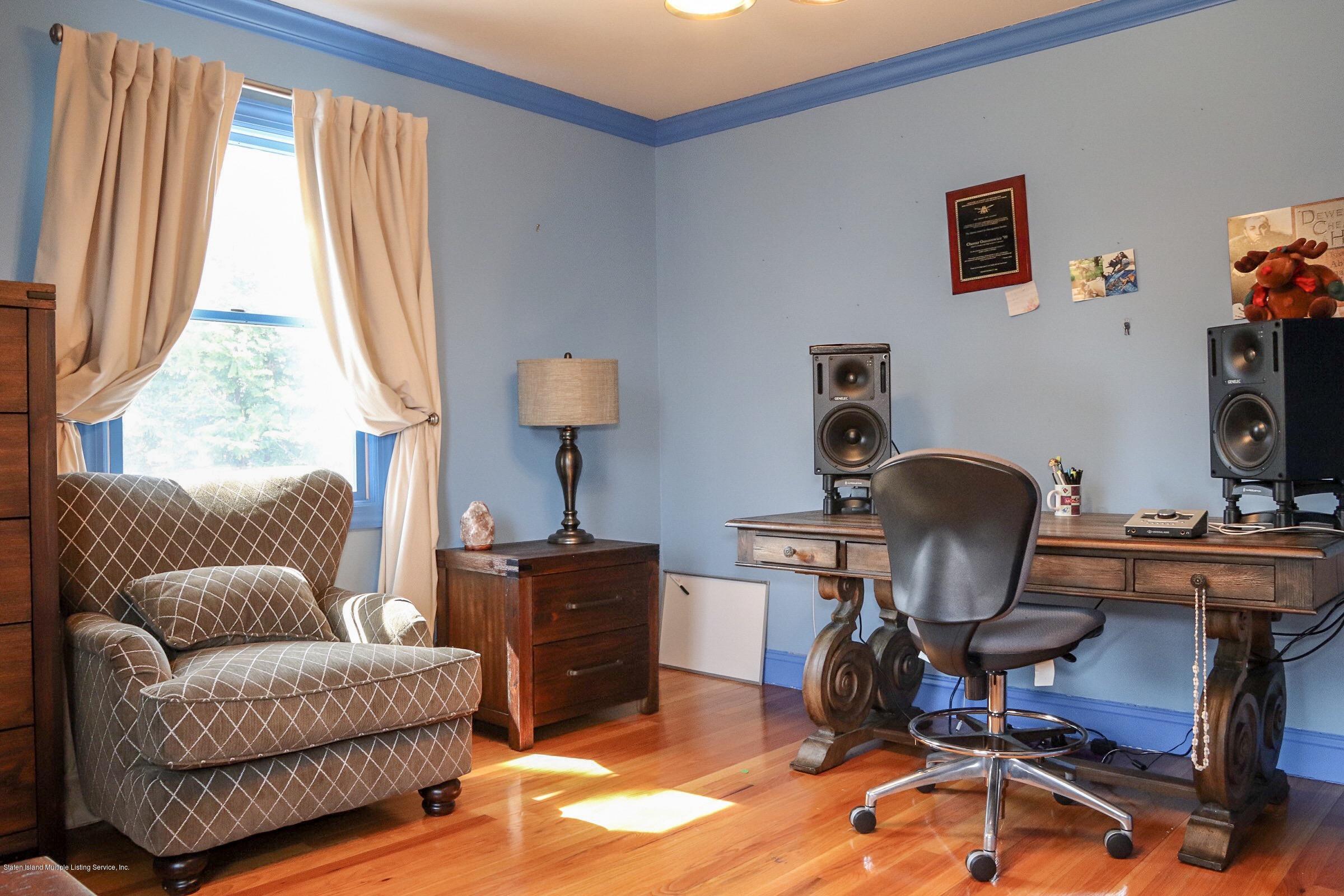 Single Family - Detached 15 Butterworth Avenue  Staten Island, NY 10301, MLS-1127612-4