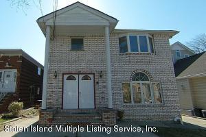 208 Sinclair Avenue, Staten Island, NY 10312