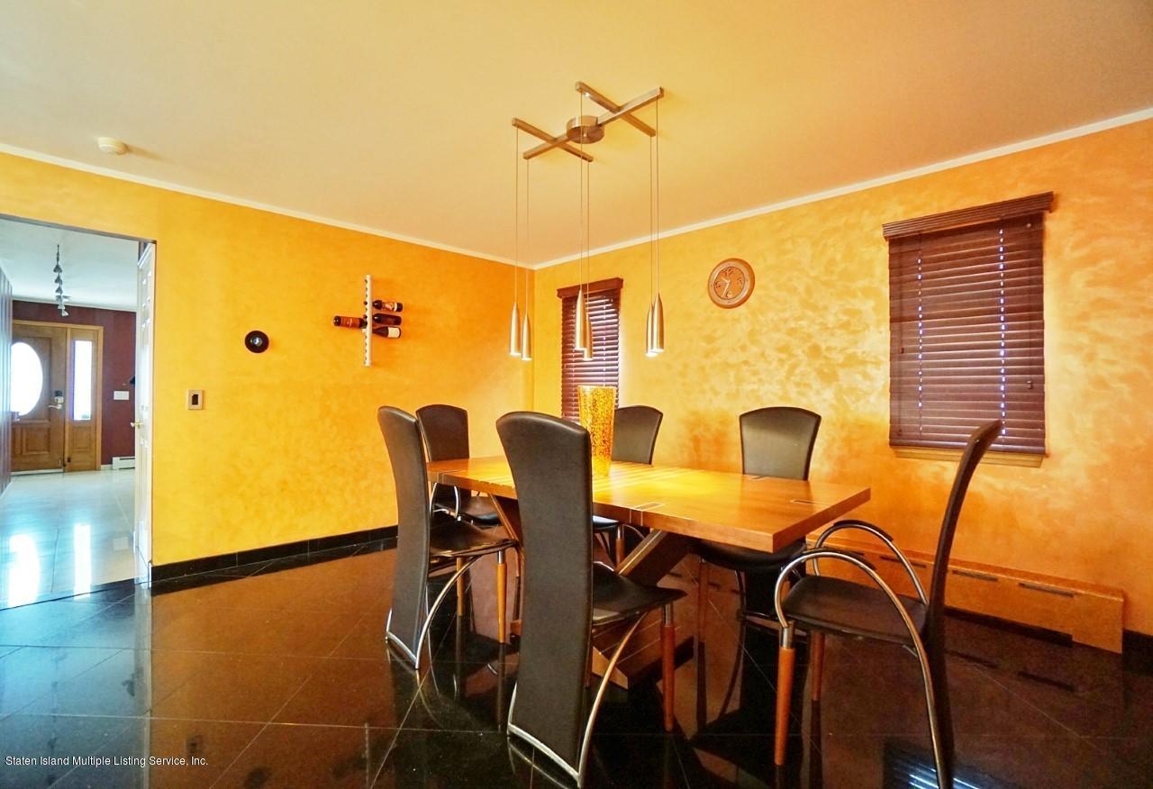 Single Family - Detached 329 Mcbaine Avenue  Staten Island, NY 10309, MLS-1127552-8