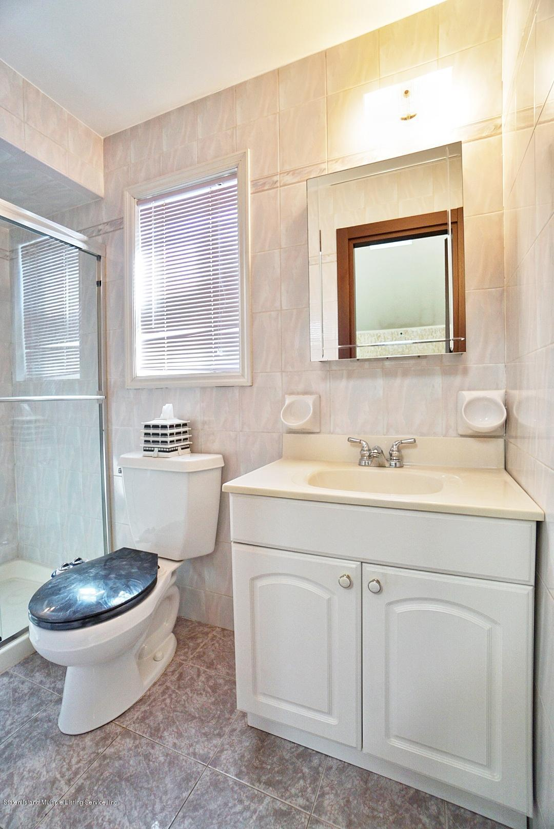 Single Family - Detached 329 Mcbaine Avenue  Staten Island, NY 10309, MLS-1127552-14