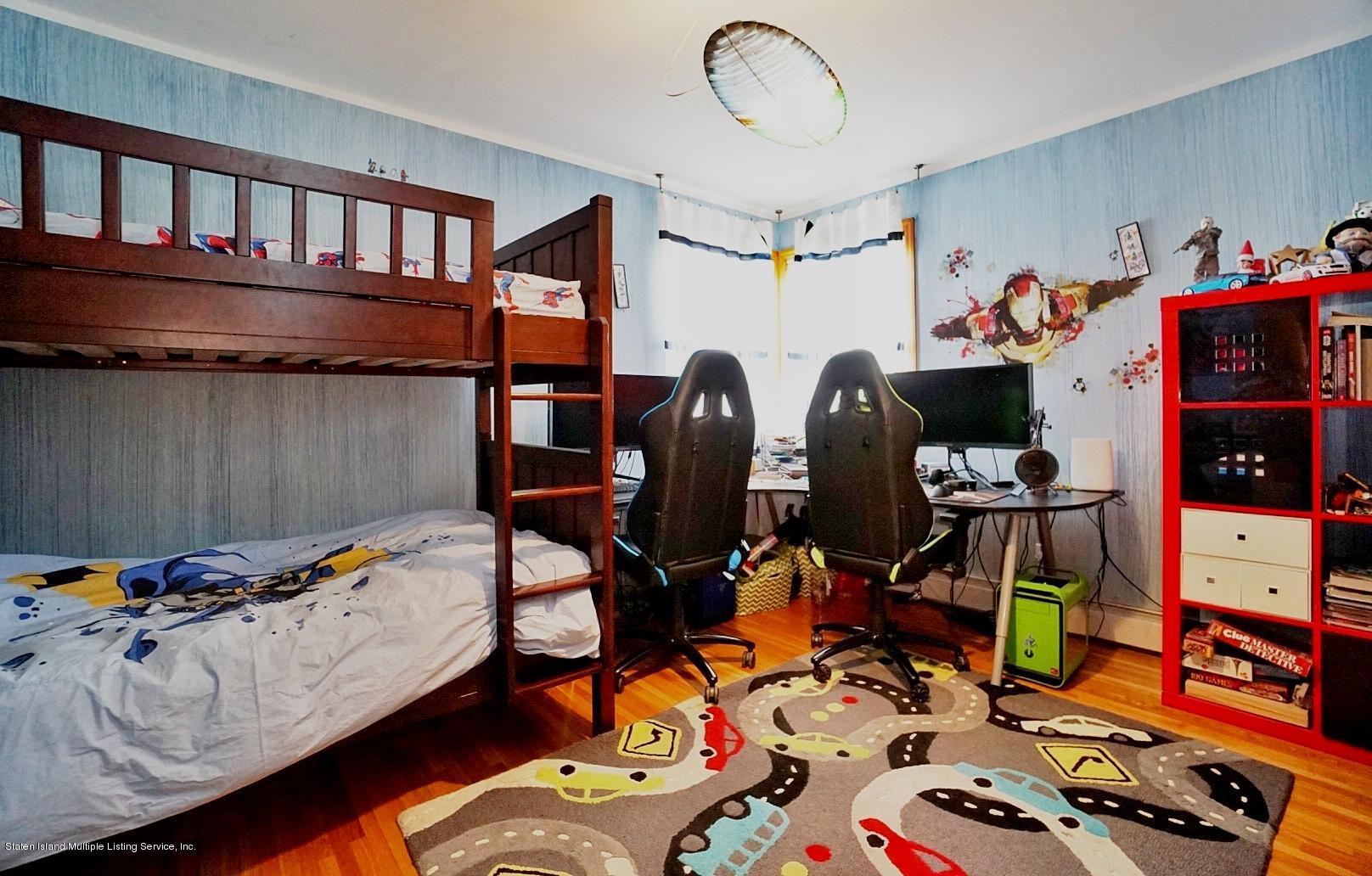 Single Family - Detached 329 Mcbaine Avenue  Staten Island, NY 10309, MLS-1127552-25