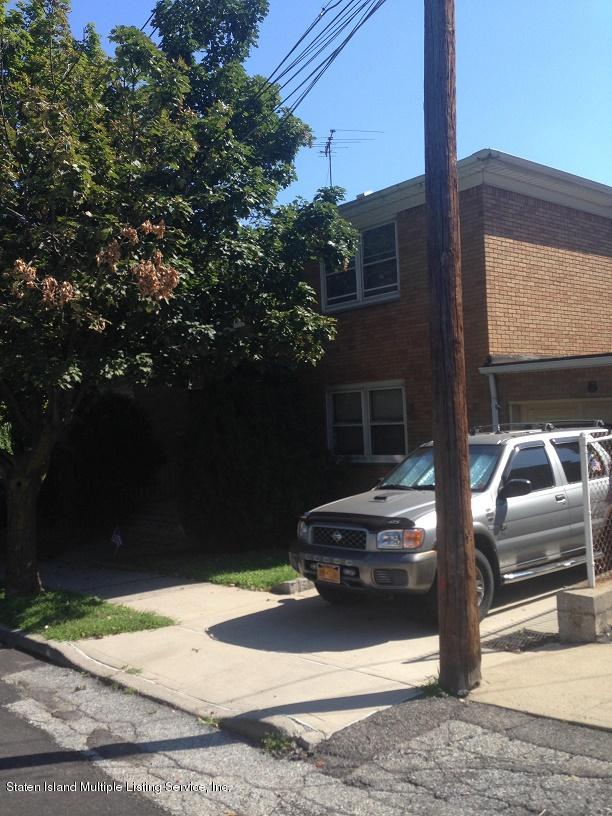 Two Family - Detached 11 Putnam Place  Staten Island, NY 10301, MLS-1127692-5