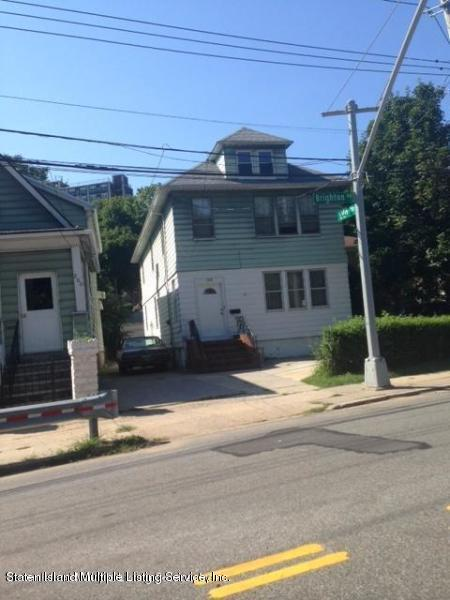Two Family - Detached 202 Brighton Avenue  Staten Island, NY 10301, MLS-1127690-2