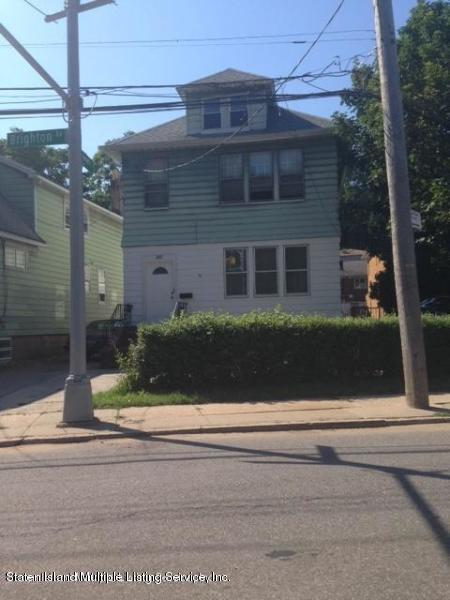 Two Family - Detached 202 Brighton Avenue  Staten Island, NY 10301, MLS-1127690-3