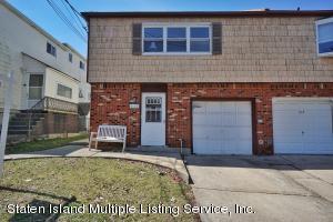 412 Ridgewood Avenue, Staten Island, NY 10312