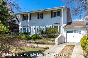 235 Kinghorn Street, Staten Island, NY 10312