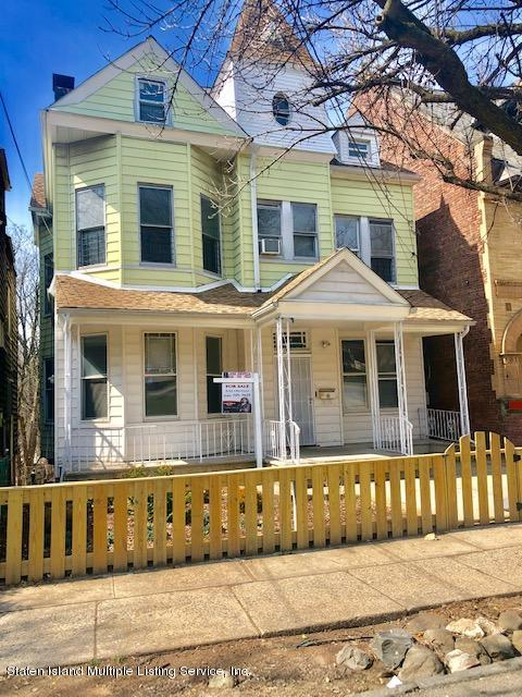 Two Family - Detached 84 Westervelt Avenue  Staten Island, NY 10301, MLS-1120994-9