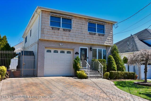 Single Family - Detached in Tottenville - 301 Chelsea Street  Staten Island, NY 10307
