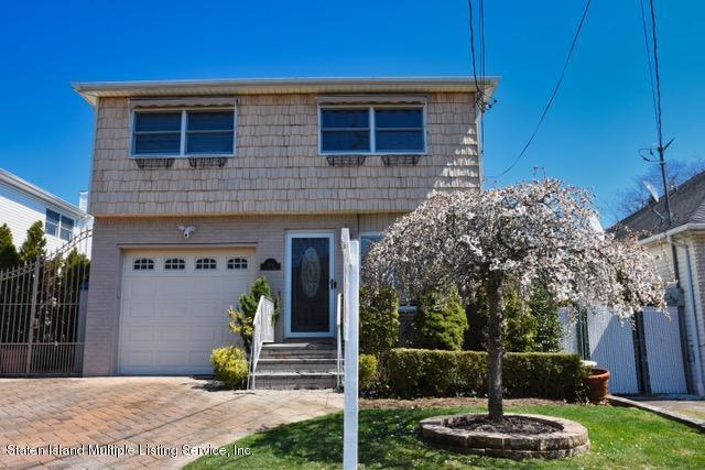 Single Family - Detached 301 Chelsea Street  Staten Island, NY 10307, MLS-1124583-2