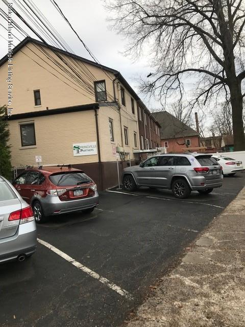 Commercial in Westerleigh - 482 Manor Road  Staten Island, NY 10314