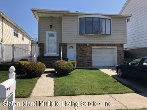 125 Getz Avenue, Staten Island, NY 10312