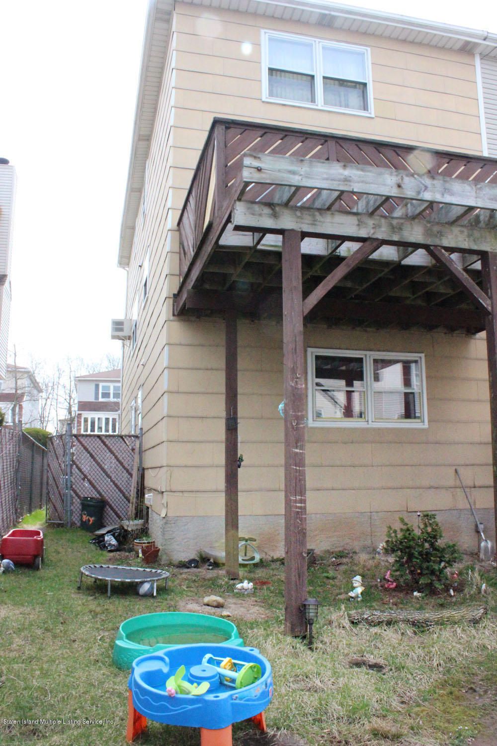 Two Family - Semi-Attached 80 Willowwood Lane  Staten Island, NY 10308, MLS-1127753-14