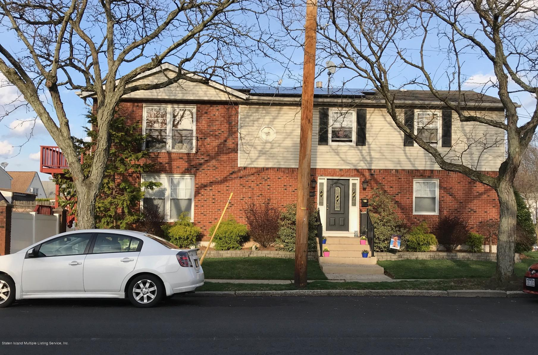 Two Family - Detached in Eltingville - 441 Wainwright Avenue  Staten Island, NY 10312