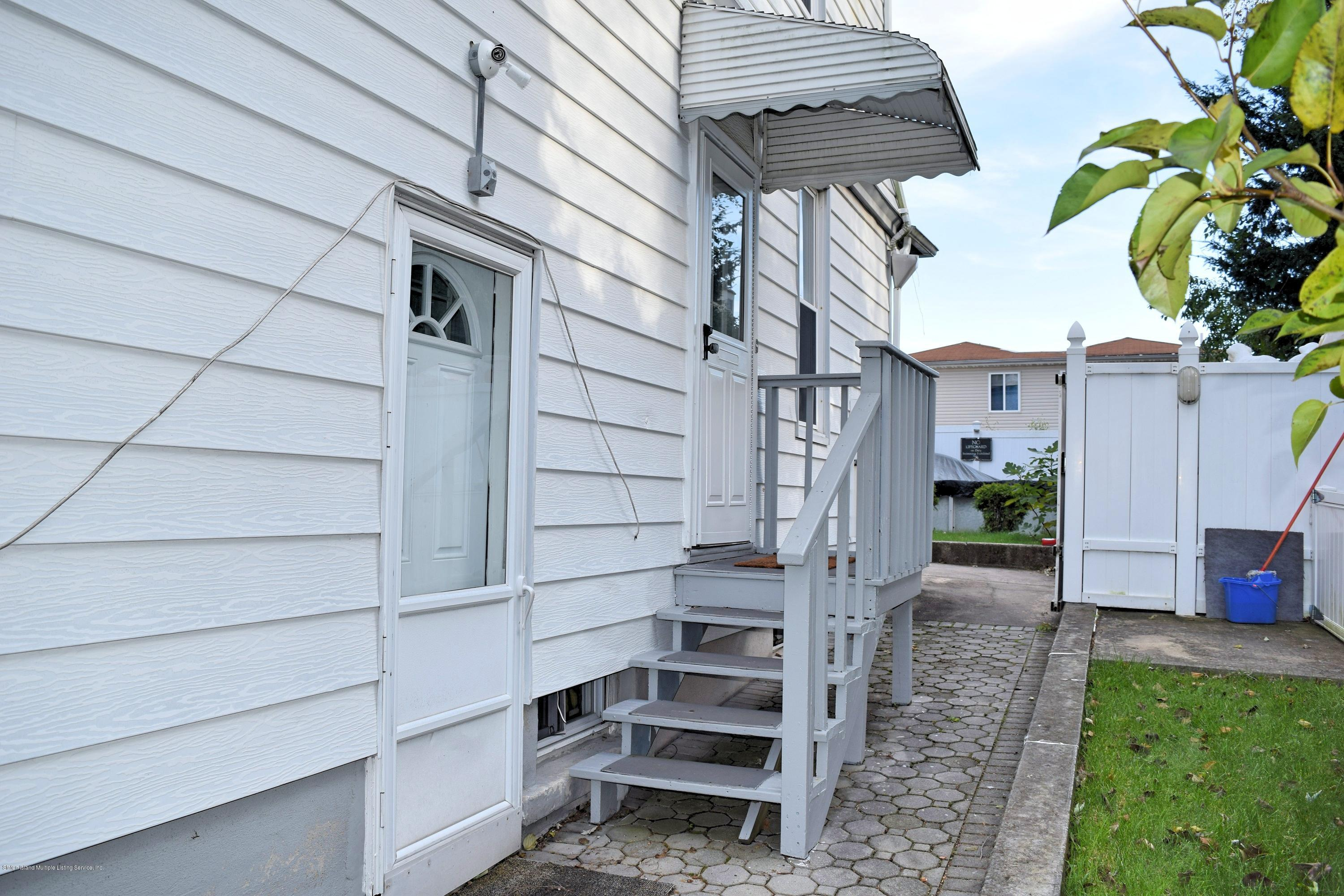 Two Family - Detached 32 Scarboro Avenue  Staten Island, NY 10305, MLS-1123915-8