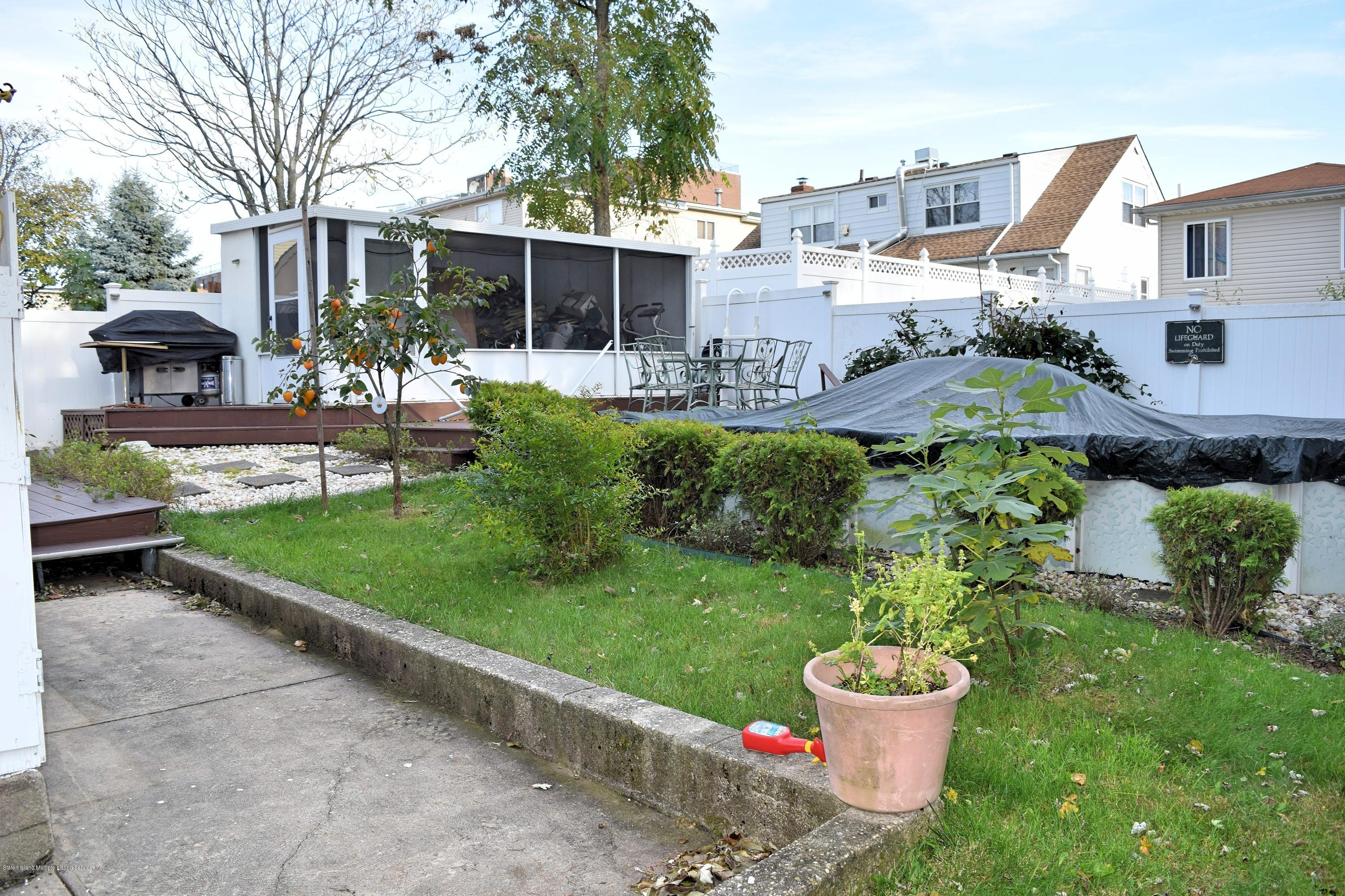 Two Family - Detached 32 Scarboro Avenue  Staten Island, NY 10305, MLS-1123915-9