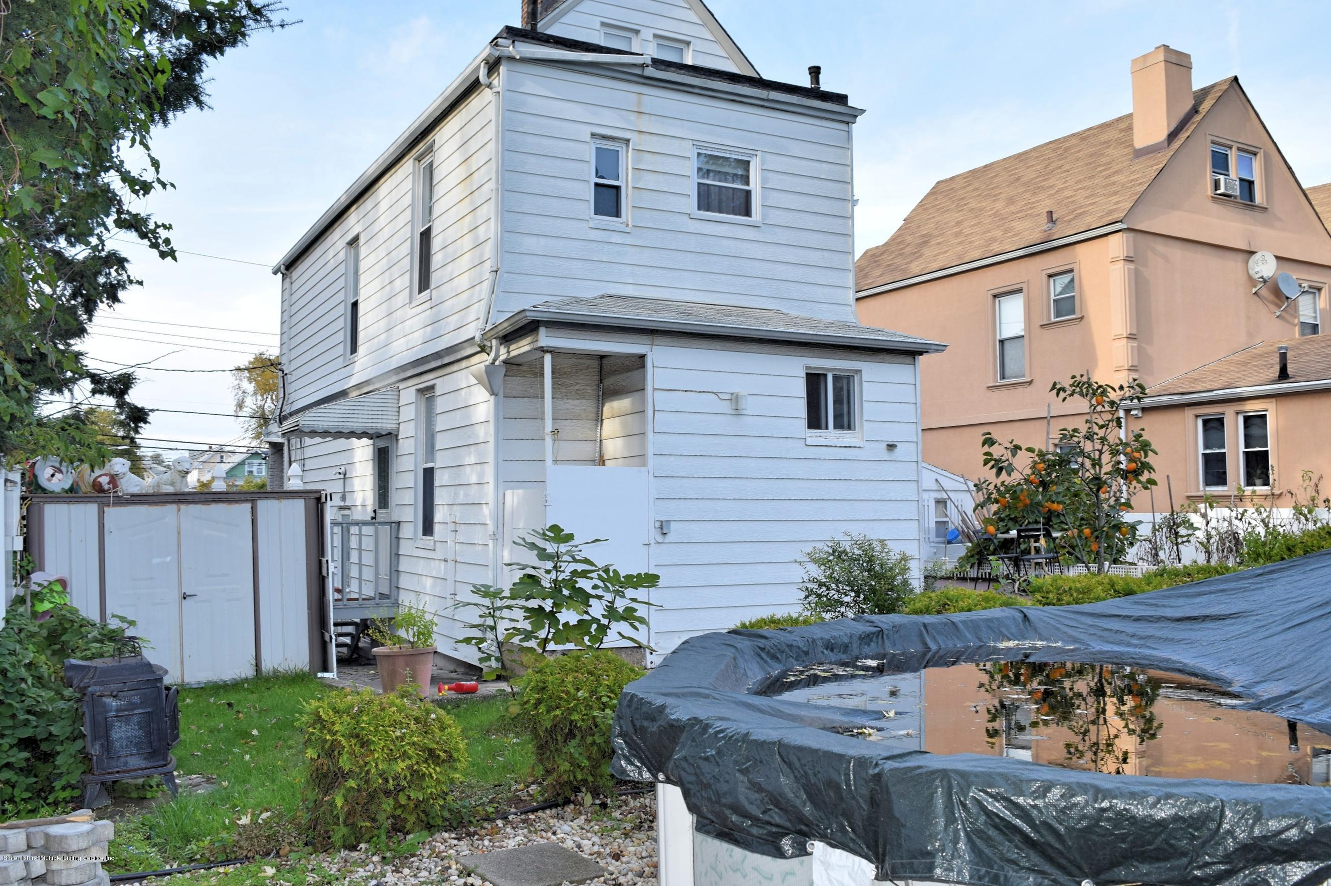Two Family - Detached 32 Scarboro Avenue  Staten Island, NY 10305, MLS-1123915-12