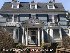 140 Tysen Street, Staten Island, NY 10301