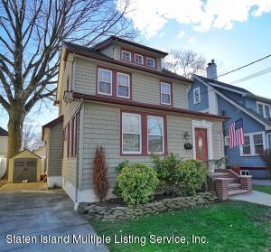302 Rose Avenue, Staten Island, NY 10306
