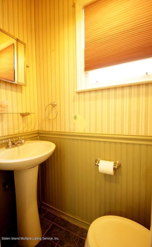Single Family - Semi-Attached 155 Lathrop Avenue  Staten Island, NY 10314, MLS-1127919-8