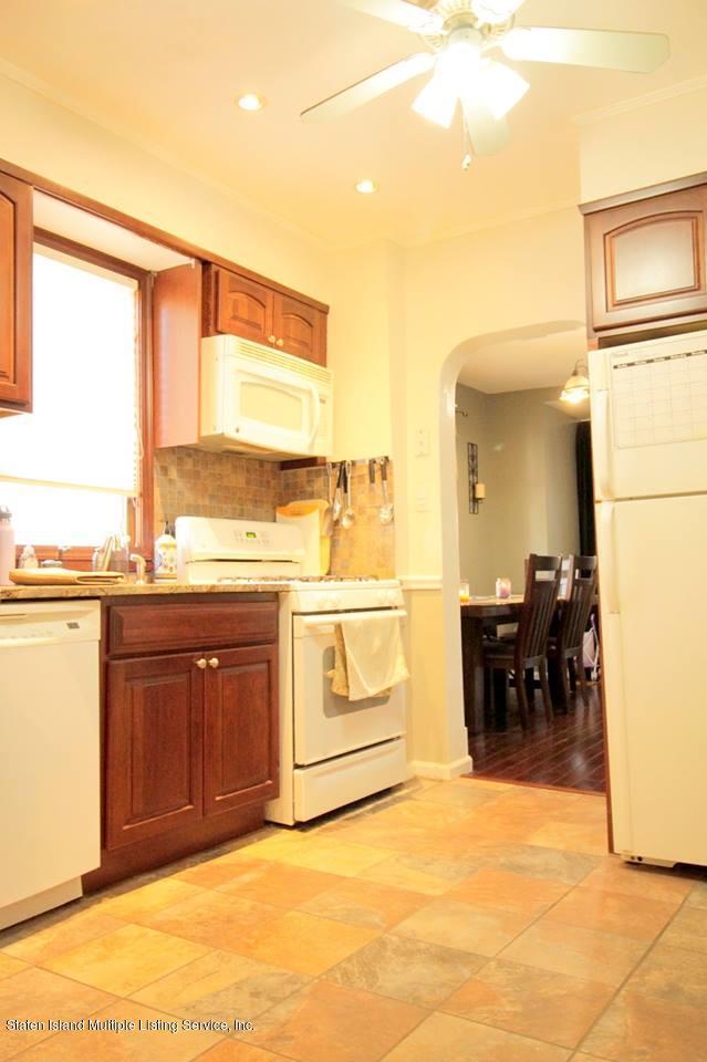 Single Family - Semi-Attached 155 Lathrop Avenue  Staten Island, NY 10314, MLS-1127919-2