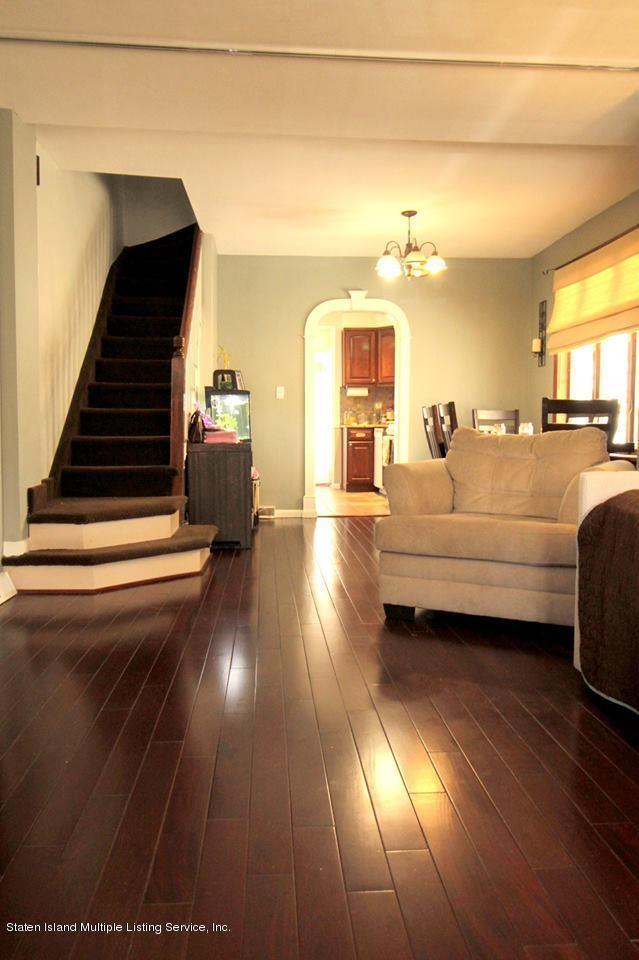 Single Family - Semi-Attached 155 Lathrop Avenue  Staten Island, NY 10314, MLS-1127919-4
