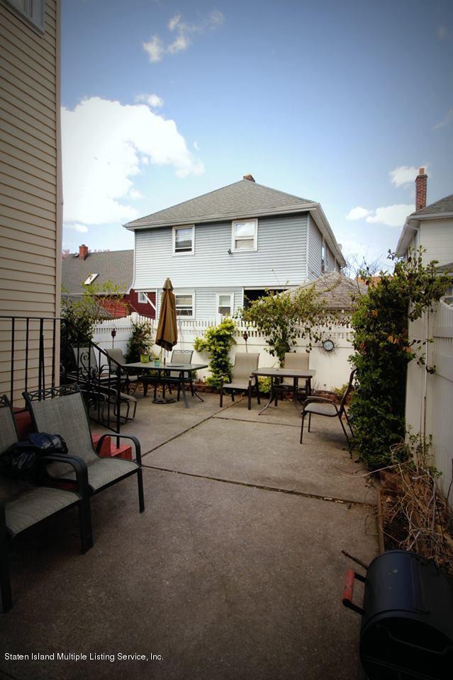 Single Family - Semi-Attached 155 Lathrop Avenue  Staten Island, NY 10314, MLS-1127919-9