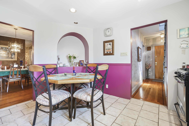Single Family - Detached 36 Prall Avenue   Staten Island, NY 10312, MLS-1127871-11