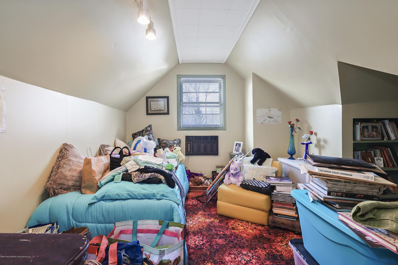 Single Family - Detached 36 Prall Avenue   Staten Island, NY 10312, MLS-1127871-23