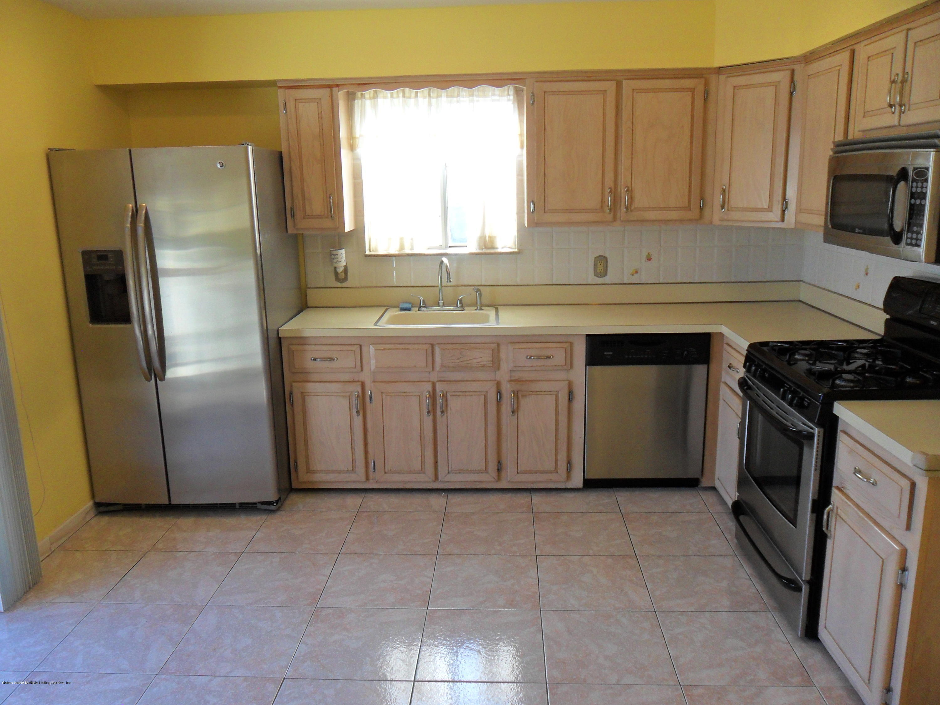 Single Family - Semi-Attached 50 Forest Street  Staten Island, NY 10314, MLS-1127879-14