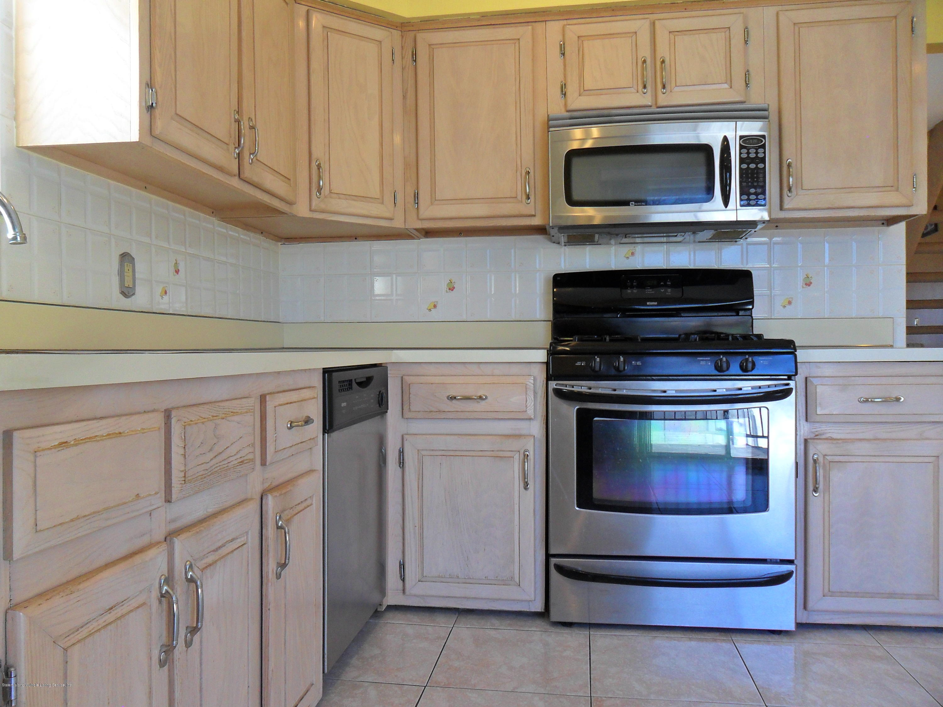 Single Family - Semi-Attached 50 Forest Street  Staten Island, NY 10314, MLS-1127879-19